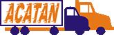 Acatan – Associação dos Caminhoneiros de Tabuleiro do Norte Logo